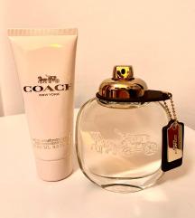 Coach zenski parfem 90ml i BL 100ml original NOVO