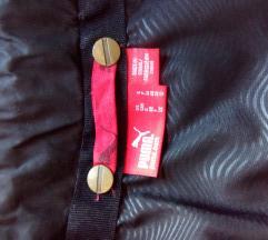 Puma crna jakna S