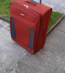 kofer eminent  cigla boja