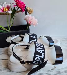 REPLAY sandale ORIGINAL novo