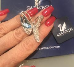 Ogrlica sa swarovski kristalima