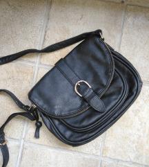 TALLY WEiJL crna torbica