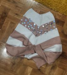 Nov kardigan/džemper