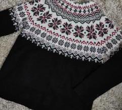 Novogodišnji džemper