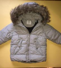 Zara boy jakna za zimu
