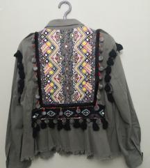 Zara limited edition jakna M