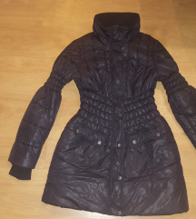 Duza strukirana jakna vel. M / L