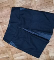 Vesna Kracanović dizajnerska suknja L  - XL