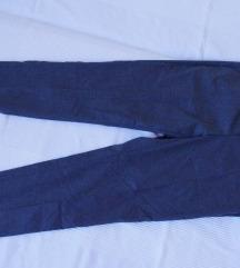 Benetton nekoristene pantalone IT 42 / S