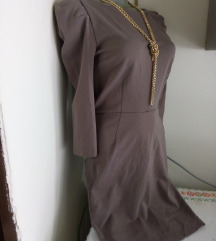 Fervente sa lancem haljina S
