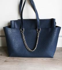 Parfois plava torba