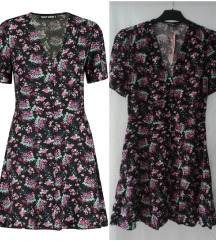 Tally Weijl vintage haljina NOVO sa etiketom