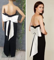Coast haljina sa masnom