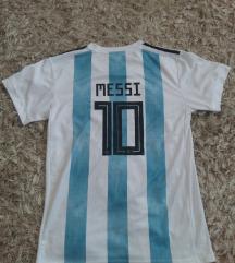 Messi original dres