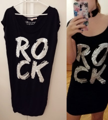 ROCK haljina