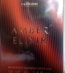 AMBER ELIKSIR