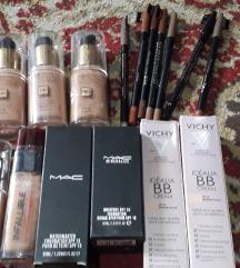 Šminka kozmetika