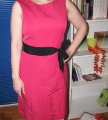 1.2.3 Paris haljina pamuk/viskoza D 36/ F 38/