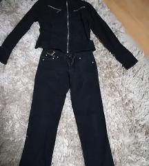 Jakna i pantalone