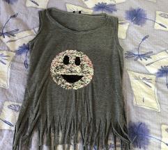 Majica sa resama