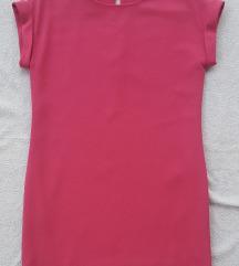 Roze haljina Next, vel. 38/40