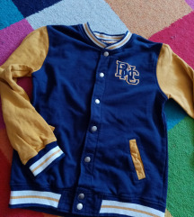 Duks/jaknica koledžica