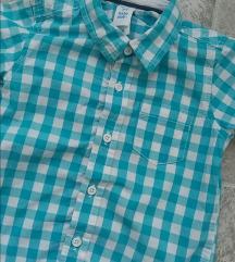 C&A košulja za bebu