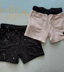 NOV set- Waikiki kratke pantalone,3-4 god