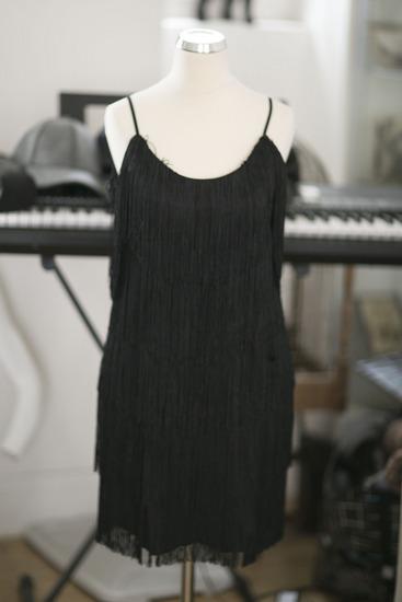 Reserved fringe haljina, vel. 34