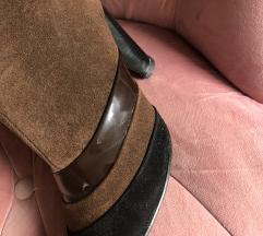 Cipele  snizeno 1000