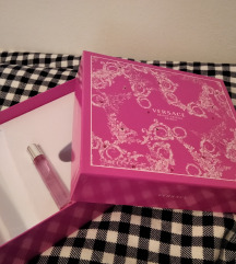 Versace Bright Crystal parfem + poklon
