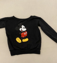 Duks Mickey Mouse novo