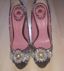 Fornarina cipele 40