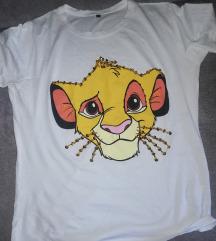 Simba majica