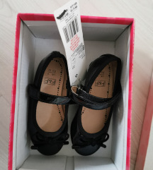 Nove lakovane cipelice