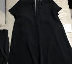 Zara black A kroj