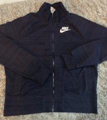 Nike duks - jaknica S vel