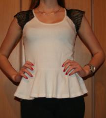 Calliope bela majica S