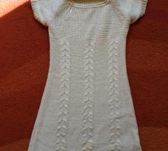Džemper haljina za curice %400