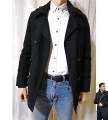Angelo Litrico muški kaput