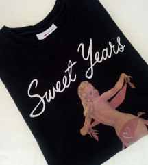 Sweet Years. Majica, original