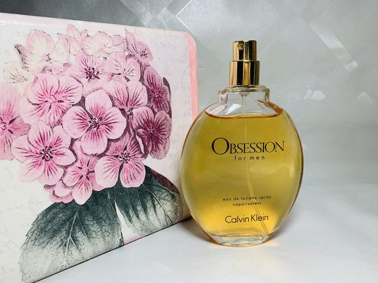 Obsession for Men Calvin Klein parfem