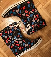 Adidas cizme 36-37