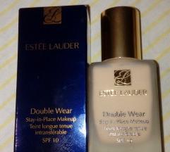 Double Wear foundation