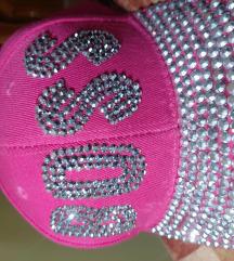 Pink kacket