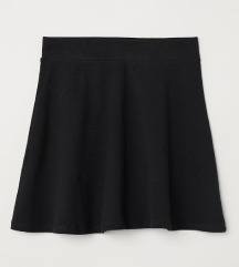 Suknja sa slike H&M