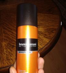 Deodorant spray Bruno Banini,muski