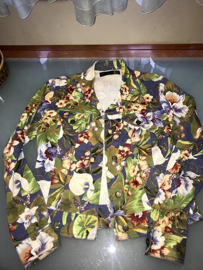 Cavalli original jakna  SNIZENJE