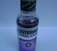 Listerin tečnost za ispiranje usta total care Novo