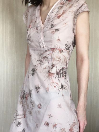 Lola Paltinger svečana haljina